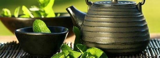 Green Tea: Acient Beverage, Modern Health Brew